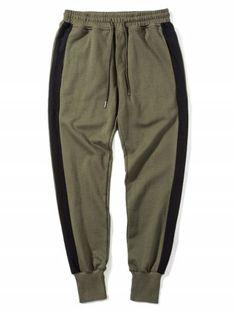Pants for Men Fashion Styles Online Shopping Mens Grey Sweatpants, Men Trousers, Badass Style, Latest Mens Fashion, Jogger Pants, Joggers, Long Pants, Workout Pants, Fashion Pants