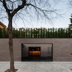 AC House by Francesc Rifé Studio