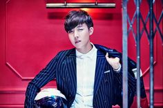 #방탄소년단 <#쩔어> Concept photo - #jhope @BTS_twt