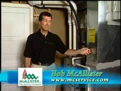 Healthy Home Tips by McAllister - Cleaning the Air in Your Home