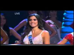 Miss Colombia Paulina Vega Wins Miss Universe 2015 [Video] - http://www.yardhype.com/miss-colombia-paulina-vega-wins-miss-universe-2015-video/