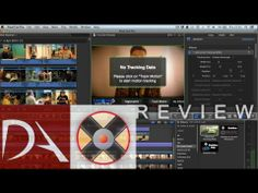 ▶ FCPX Tutorial | Review of CoreMelt Lock & Load Advanced Stabilizer Plug In - YouTube