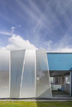 Gallery - Byggom AB Office Extension / Johan Sundberg arkitektur + Blasberg Andréasson Arkitekter - 7