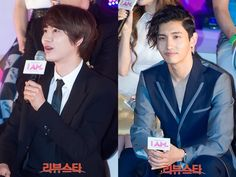 Super Junior's Kyuhyun once involuntarily bought a meal for TVXQ's Changmin #allkpop #kpop #SuperJunior #SuJu #TVXQ