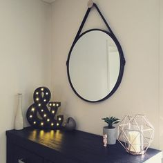 Bathroom Mirror Kmart kmart copper mirror ❤ bedroom style | kmart australia style
