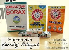 homemade laundry detergent, cleaning tips You are in the right place about DIY Laundry drying rack H Laundry Detergent Recipe, Powder Laundry Detergent, Homemade Washing Detergent, Laundry Soap Container, Cleaning Tips, Cleaning Products, Cleaning Solutions, Cleaning Supplies, Yard Sale