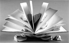 Giulio Paolini - Larte e lo spazio, quattro illustrazioni per uno scritto die Martin Heidegger
