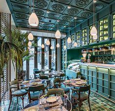 Restaurante Havanera