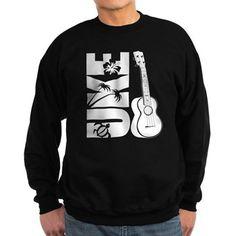 UKE V16 Sweatshirt ukecompany.com @ukeco #ukecompany