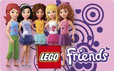 Lego Friends-3187- Salon De Belleza Sarah Y Emma- Linea Niña - Caracas - Distrito Federal - Juegos - Juguetes