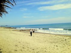 Ujong blang beach - Indonesia