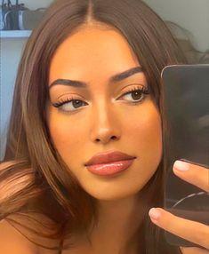 Image about beauty in Cindy Kimberly by berber Makeup Goals, Makeup Inspo, Makeup Inspiration, Skin Makeup, Beauty Makeup, Hair Beauty, Beauty Care, Beauty Skin, Makeup Tips