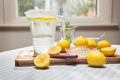 Adding lemon to water not only quenches thirst better than any other beverage, but italso nourishes our body with vitamins, minerals and trace elements which we absolutely need. Lemon with water can be considered the best natural energy booster. When we wake up in the morning, our bodily tissues are dehydrated [...]