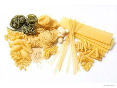 All kinds of pasta Pasta Carbonara, Farfalle Pasta, Shrimp Pasta, Easy Pasta Sauce, Pasta Sauce Recipes, Healthy Pasta Recipes, Sausage Meat Recipes, Vegetarian Spaghetti, Pasta Casserole
