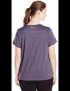 Champion Champion Women's Plus-Size Vapor T-Shirt from $9.76Prime