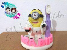 ****Minion Dentista <~