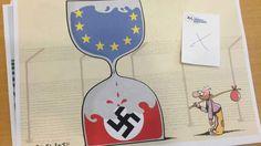 Απόπειρα λογοκρισίας χωρίς προηγούμενο στο Ευρωκοινοβούλιο καταγγέλλει ο Στέλιος Κούλογλου