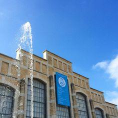 Conférence de presse pour les 100ans de la Halle Tony Garnier ☀️ #Lyon