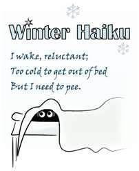 Haiku Poems For Kids 7