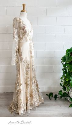 Lace Wedding, Wedding Dresses, Bohemian, Bride, Formal Dresses, Rose Gold, Future, Design, Fashion