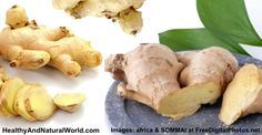 Ginger root, which is available to us all year round in every supermarket or market, can work wonders when it comes to our health. Read here on how to use Ginger as a great natural medicine.