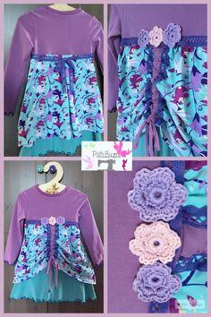 Ein Dress-a-Dream von Nemada. Mehr dazu siehe:  https://www.facebook.com/permalink.php?story_fbid=994078940665002&id=804175786321986
