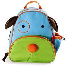 Have to have it. Skip Hop Zoo Packs Little Kids Backpacks - Dog $19.98