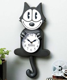 Tick Tock Who Loves Clocks On Pinterest Vintage Clocks