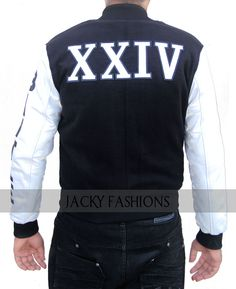 Happy Winter Sale Just Only At $109 Michael B. Jordan Kobe Destroyer XXIV Battle Jacket For Sale At Online Shop Ebay.com !!!    #MichaelBJordan #KobeDestroyer #XXIVBattle #Jacket #mesnwear #mensfashion #stylish #style #malefashion #clothing #outfit #celebs #memes #geek #movie #hollywood #sale #holiday #winter #wintersale #winterfashion #outwear #model #moda #lifestyle #awesome #gifs #gifts #onlineshopping