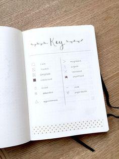 Key Page 3