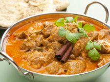 James Whelan Butchers: Kashmiri Lamb Curry