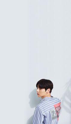 Wanna One Hwang Minhyun X Ce& Magazine Wallpaper