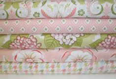 Bella Butterfly by Patty Sloniger 1/2 yard by BaileyGirlsFabric, $21.25