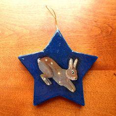 Lepus the Hare/Rabbit Constellation Star