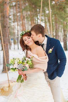 Портфолио мастерской свадебного декора | Hands Friends
