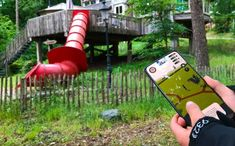 Landal Adventure Game Geocaching, Augmented Reality, Pokemon, Apps, Phone Cases, Adventure, App, Adventure Game, Adventure Books