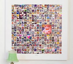 1365 photo a day collage- love this idea Instagram Wand, Instagram Frame, 365 Photo, Photo A Day, Picture Wall, Photo Wall, Amazing Photography, Photography Tips, Teen Pictures