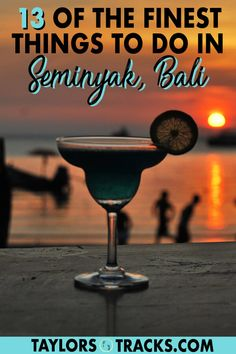 18 Awesome Things to do in Seminyak, Bali - Taylor's Tracks World Travel Guide, Travel Guides, Travel Tips, Travel Destinations, Travel Articles, Travel Abroad, Travel Advice, Kuta, Vietnam
