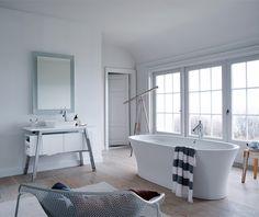 Un relajante baño con Philippe Stark: Colección Cape Cod | Minutos ...