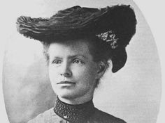 Near the turn of the century, Nettie Stevens made a discovery that likely changed the course of how scientists looked at the human chromosomes – that males are responsible for determining the sex of children.