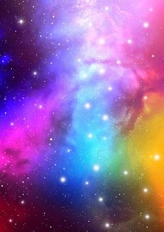 Colorful Galaxy Wallpapers Full Hd | Tools in 2019 ...