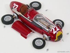 EXOTO - ALFA ROMEO - F1 TIPO 159 N 22 WINNER GP SPAIN J-M.FANGIO 1951 ...