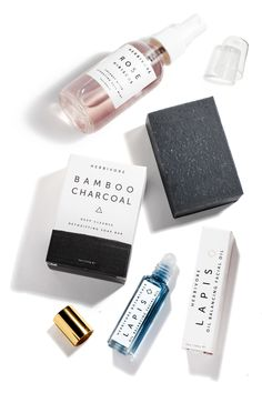 Travel Set for Combination / Oily Skin Types