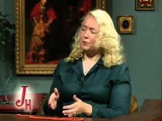 The Journey Home - 2013-2-11 - Maria Romine - Former Presbyterian
