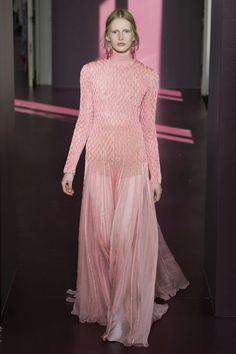 Valentino, Fall 2017 Couture ...❄🌷