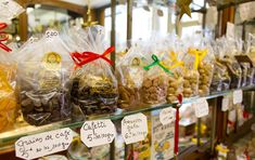 A L'Étoile d'Or: The Most Famous Candy Store in Paris!