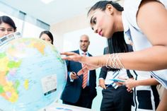Nearshoring: The New Outsourcing