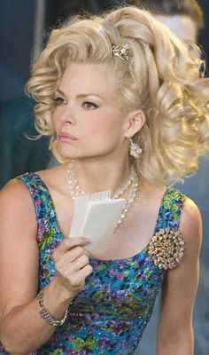 Michelle Pfeiffer in Hairspray