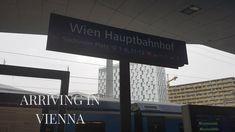 AUSTRIA, VIENNA CITY SIGHTS – TraveladdictUK