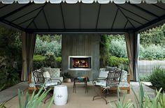 Terrasse und Veranda gestalten - 25 Ideen zum Wohlfühlen